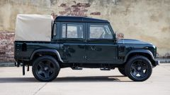 Land Rover Defender Double Cab Chelsea Wide Track by Kahn Design - Immagine: 2