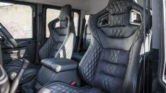 Land Rover Defender Double Cab Chelsea Wide Track by Kahn Design - Immagine: 4