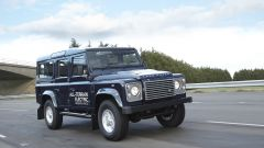 Land Rover Defender Electric - Immagine: 13