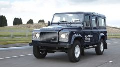 Land Rover Defender Electric - Immagine: 12