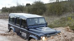 Land Rover Defender Electric - Immagine: 10