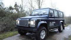 Land Rover Defender Electric - Immagine: 9