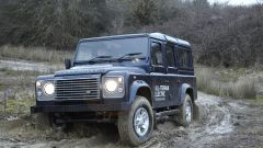 Land Rover Defender Electric - Immagine: 8