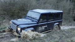 Land Rover Defender Electric - Immagine: 7