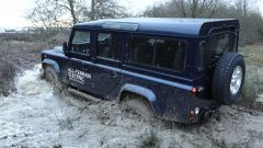 Land Rover Defender Electric - Immagine: 6