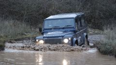 Land Rover Defender Electric - Immagine: 1