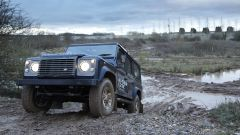 Land Rover Defender Electric - Immagine: 5