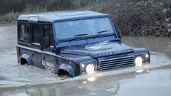 Land Rover Defender Electric - Immagine: 17