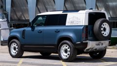 Land Rover Defender Hard Top, in vendita entro fine 2020