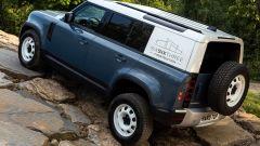 Land Rover Defender Hard Top: più van o più offroad?
