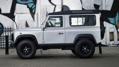 Land Rover Defender Limited Edition 2011  - Immagine: 4