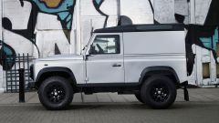 Land Rover Defender Limited Edition 2011  - Immagine: 11