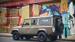 Land Rover Defender Limited Edition 2011  - Immagine: 8