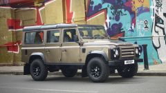 Land Rover Defender Limited Edition 2011  - Immagine: 9