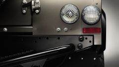 Land Rover Defender Limited Edition 2011  - Immagine: 1