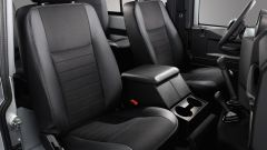 Land Rover Defender Limited Edition 2011  - Immagine: 14