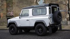 Land Rover Defender Limited Edition 2011  - Immagine: 5