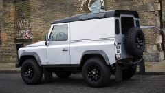 Land Rover Defender Limited Edition 2011  - Immagine: 10
