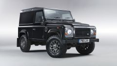 Land Rover Defender LXV - Immagine: 2