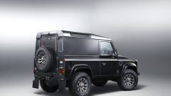 Land Rover Defender LXV - Immagine: 5