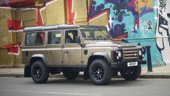 Land Rover Defender: nel 2013 si cambia - Immagine: 73