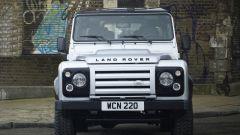 Land Rover Defender: nel 2013 si cambia - Immagine: 74