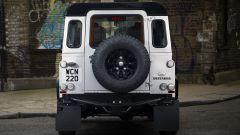 Land Rover Defender: nel 2013 si cambia - Immagine: 75