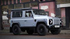 Land Rover Defender: nel 2013 si cambia - Immagine: 76