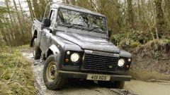 Land Rover Defender: nel 2013 si cambia - Immagine: 70