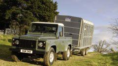 Land Rover Defender: nel 2013 si cambia - Immagine: 69