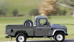 Land Rover Defender: nel 2013 si cambia - Immagine: 68