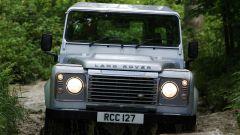 Land Rover Defender: nel 2013 si cambia - Immagine: 67