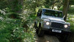 Land Rover Defender: nel 2013 si cambia - Immagine: 66
