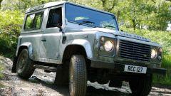 Land Rover Defender: nel 2013 si cambia - Immagine: 65