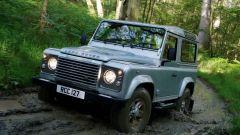 Land Rover Defender: nel 2013 si cambia - Immagine: 64