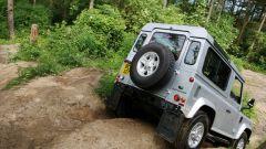 Land Rover Defender: nel 2013 si cambia - Immagine: 63