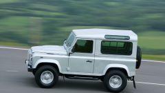 Land Rover Defender: nel 2013 si cambia - Immagine: 60