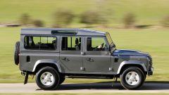 Land Rover Defender: nel 2013 si cambia - Immagine: 59