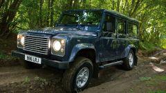 Land Rover Defender: nel 2013 si cambia - Immagine: 58