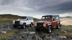 Land Rover Defender: nel 2013 si cambia - Immagine: 49