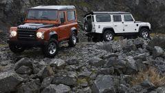 Land Rover Defender: nel 2013 si cambia - Immagine: 50
