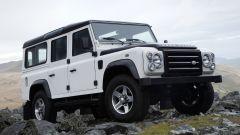 Land Rover Defender: nel 2013 si cambia - Immagine: 51