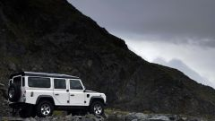 Land Rover Defender: nel 2013 si cambia - Immagine: 52