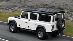 Land Rover Defender: nel 2013 si cambia - Immagine: 53