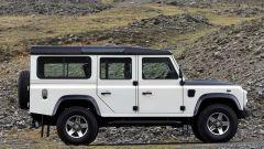 Land Rover Defender: nel 2013 si cambia - Immagine: 54