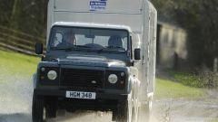 Land Rover Defender: nel 2013 si cambia - Immagine: 55