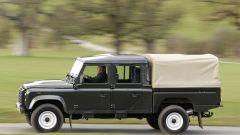 Land Rover Defender: nel 2013 si cambia - Immagine: 56