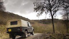 Land Rover Defender: nel 2013 si cambia - Immagine: 57