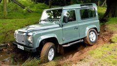 Land Rover Defender: nel 2013 si cambia - Immagine: 48