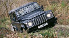 Land Rover Defender: nel 2013 si cambia - Immagine: 47